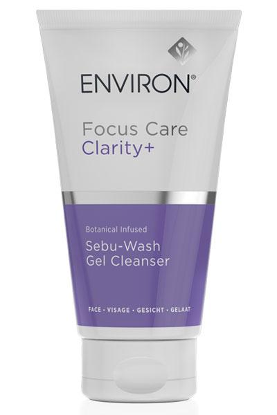 ENVIRON: BOTANICAL INFUSED SEBU-WASH CLEANSER