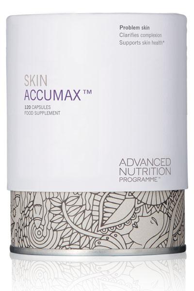 ADVANCED NUTRITION PROGRAMME: SKIN ACCUMAX™ 180