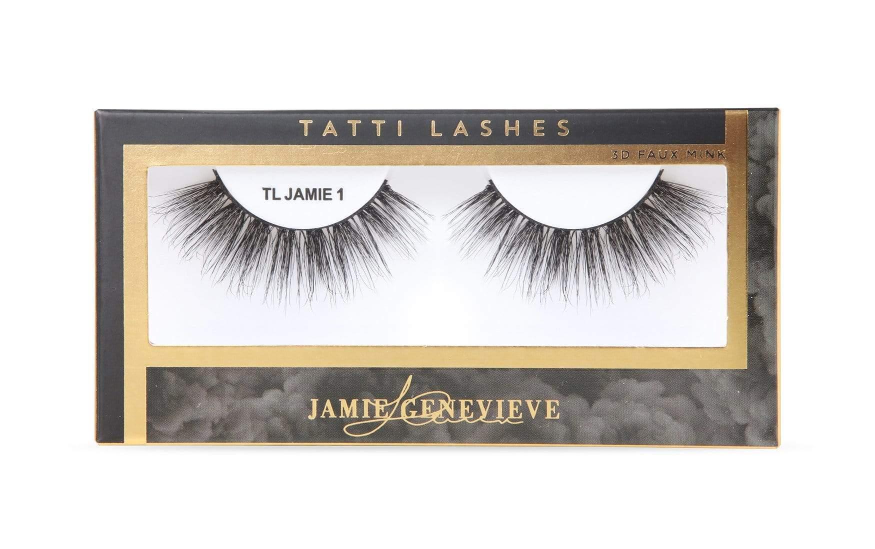 TATTI LASHES TL JAMIE 1